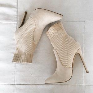 egoshoes Shoes - EgoShoes Sock Boots